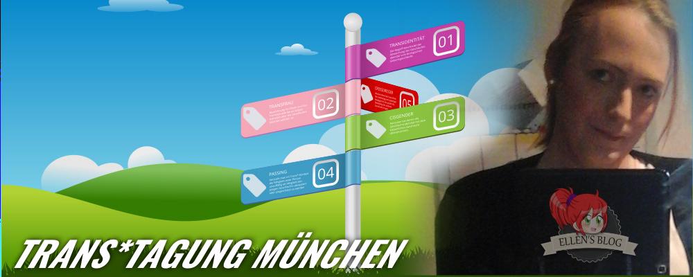 Transtagung München 2016